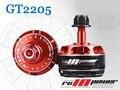 Rcinpower GT2205 2300KV 2550KV 2700KV Brushless Motor for FPV Racing Quadcopter Multicopter