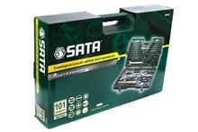 Инструмент SATA комплект, 101 шт. S09404