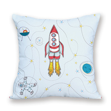 Space Cushion Covers