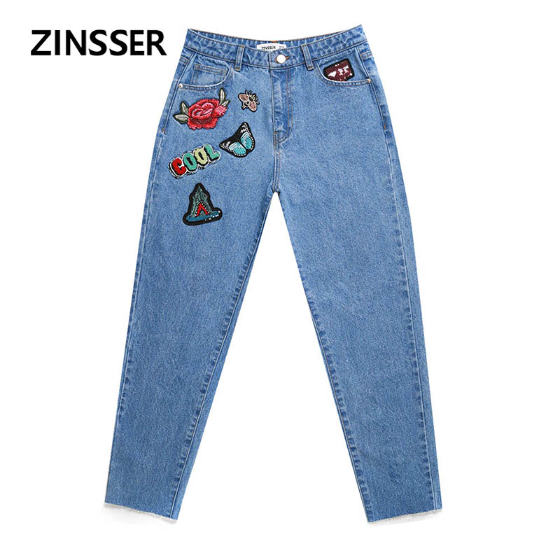 Health ZINSSER กางเกงยีนส์ USD