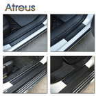 4Pcs Car Door Plate ...