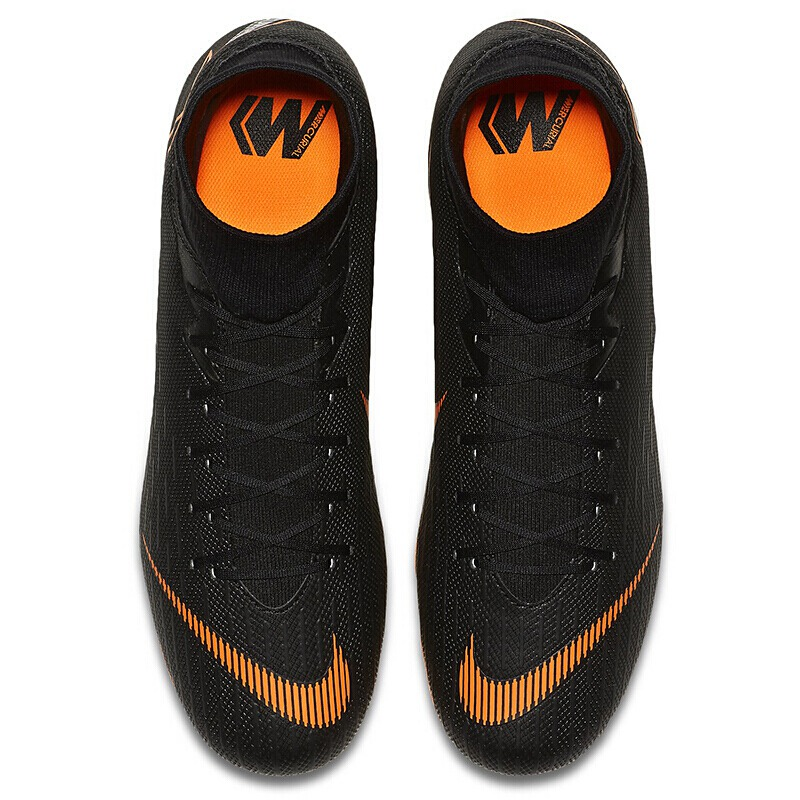 5ba2e7f62d Original New Arrival 2018 NIKE SUPERFLY 6 ACADEMY AG R Men s Football Shoes  Soccer Shoes Sneakers -in Soccer Shoes from Sports   Entertainment on ...