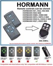 HORMANN HSM2, HSM4 868 Universal Remote Control Duplicator 868.35MHz
