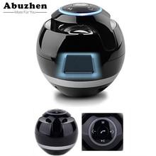 Abuzhen Bluetooth font b Speaker b font Mini font b Portable b font Wireless font b