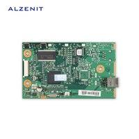 GZLSPART For HP 1022 Original Used Formatter Board CB406 60001 Mainboard LaserJet Printer Parts On Sale