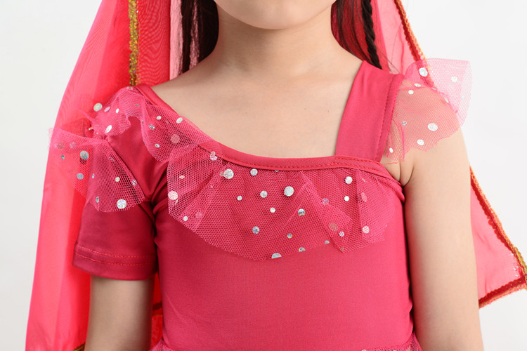 34ca849c2 Aliexpress.com   Buy kids indian dance costumes 3piece(top+pants+ ...