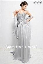 free shipping customized Formal Evening elegant dress 2013 new mother brides maid dresses vestidos formales long evening desses