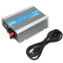 цена на 600W Grid Tie Pure Sine Wave Household Solar Power Inverter 22-60V step up converter inverter