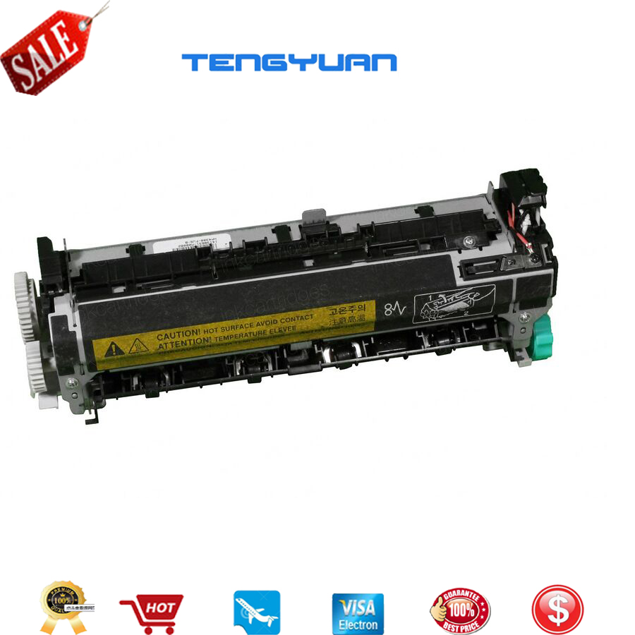 100% Test for HP4300 Fuser Assembly RM1-0101-000 RM1-0101 (110V) RM1-0102  RM1-0102-000  (220V) printer part 100% new original laser jet for hp4300 fuser assembly rm1 0101 000 rm1 0101 110v rm1 0102 rm1 0102 000 printer part on sale