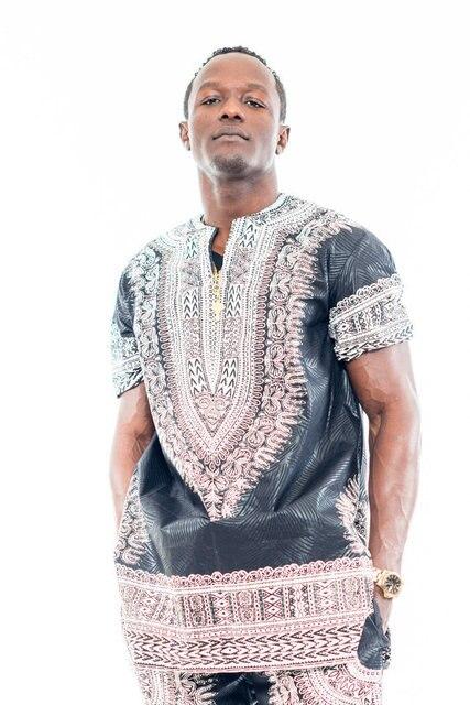 2016 Плюс Размер Традиционной Африканской Печати Одежда Мужчины Dashiki Африке Мужские Топы Дизайн Базен Riche Одежды Футболка С Коротким Рукавом