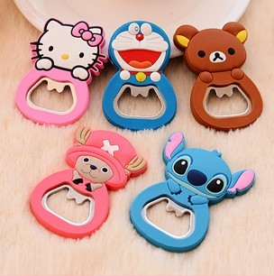 Cute bottle opener (Cartoon series)