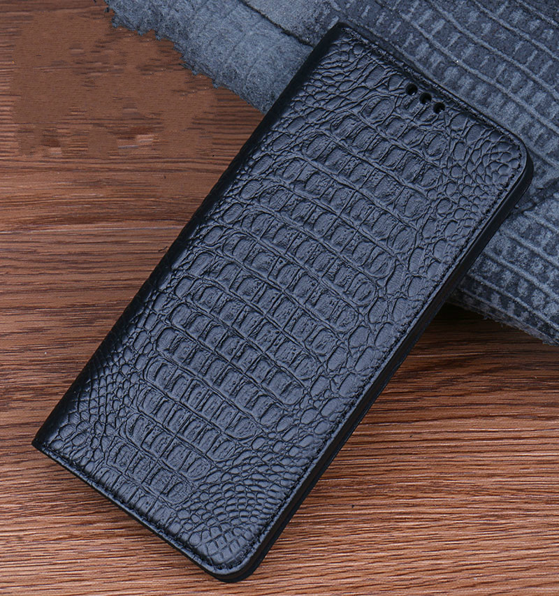 for xiaomi mi 8 lite case Luxury Genuine Leather Flip Business shockproof Phone Bag case for xiaomi mi 8 lite case cover