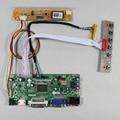 """HDMI VGA DVI Аудио ЖК плате Контроллера M. NT68676 для 15.6 """"LP156WH1 LTN156AT01 N156B3 B156XW01 1366x768 жк-панель"""