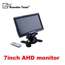 Monitor 7 2CH LCD