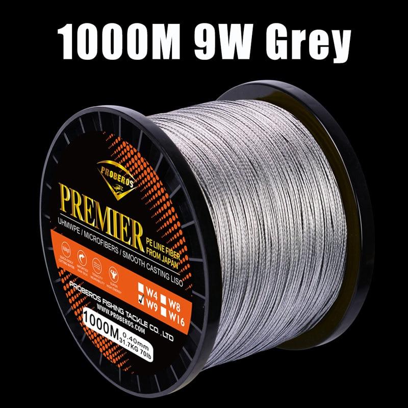 1000M-9W-GREY