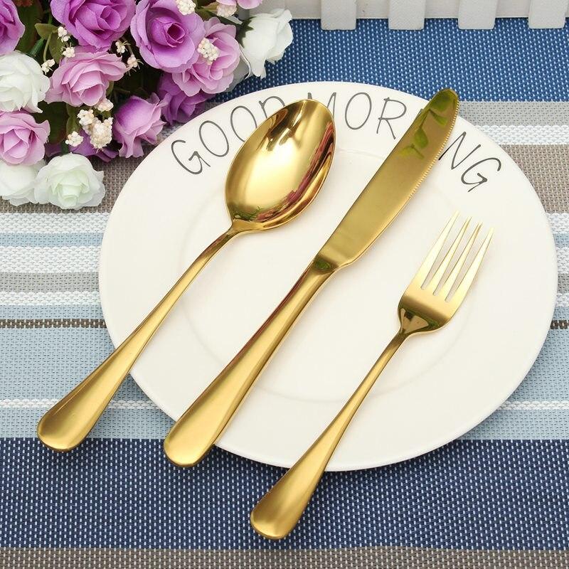 online kaufen gro handel gold geschirr aus china gold. Black Bedroom Furniture Sets. Home Design Ideas