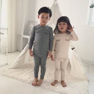 Kids Tales Long Sleeve Children Clothes Suits Baby Girls