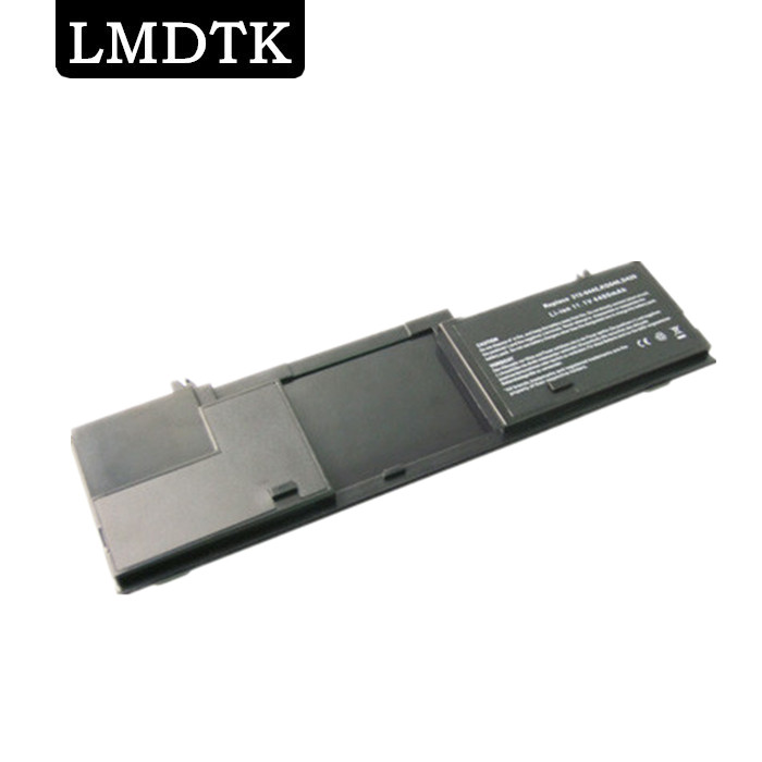 цена LMDTK New 6 CELLS laptop battery For DELL Latitude D420 D430 312-0443 312-0445 451-10365 JG166 451-10367 FG442 GG386 GG428