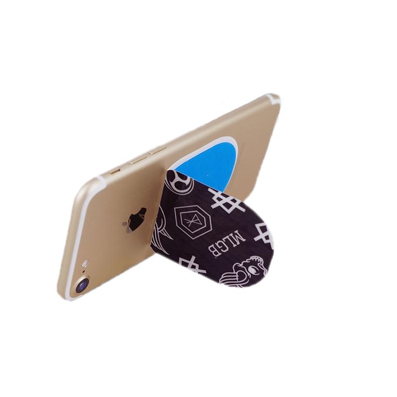 Samsung S8 TISKE Masa Telefonu Dəsti üçün iPhone 7 6 5S Sehrli - Cib telefonu aksesuarları və hissələri - Fotoqrafiya 1