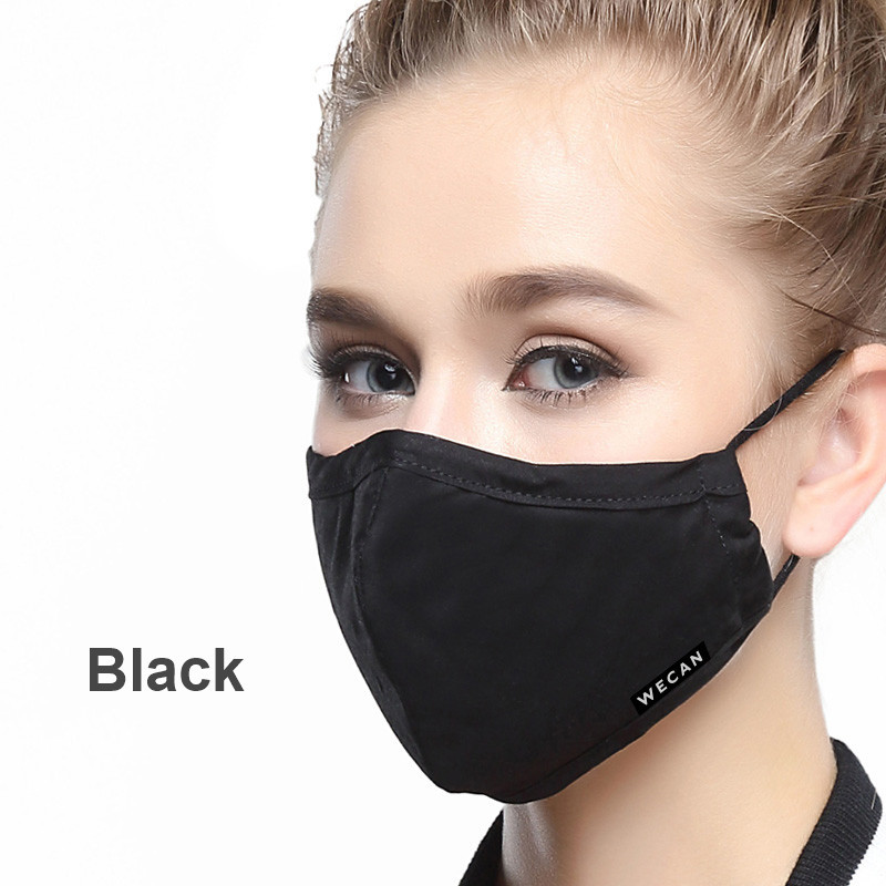 Antscope Dust-proof women&men Outdoor sport anti PM2.5 Haze Activated Carbon Filter Windproof Face Respirator Mouth Face Mask 19