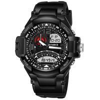 Luxury Brand Mens Sports Watches Multifunctional Men Electronic Watch Waterproof Child Wristwatch Clock Relogio Masculino