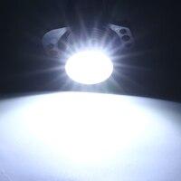 bulb 12v Mayitr New 1 Pair 10W 12V Angel Eyes LED Headlight Halo Ring Light Super Bright Bulb For BMW E90 E91 3 Series (4)