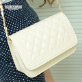 2016 New women messenger bag Female Package Small Sweet Wind One Shoulder Han Edition Fashion Female Bags  6 Color