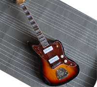 Factory Outlet High Quality Jazzmaster deluxe Jaguar electric guitar Sunset Color All color Available