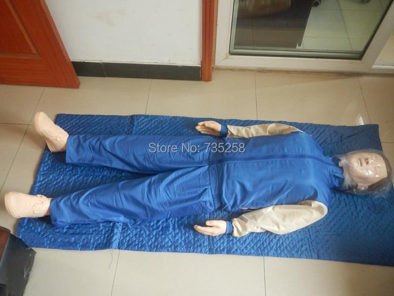 Napredni računalni CPR model treninga, simulacija kardiopulmonalne - Škola i obrazovni materijali - Foto 3