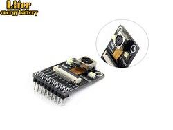 Moduł kamery oparty na OV5640 przetwornik obrazu  5 megapikseli (2592x1944)  automatyczne ustawianie ostrości ze zintegrowanym Flash LED