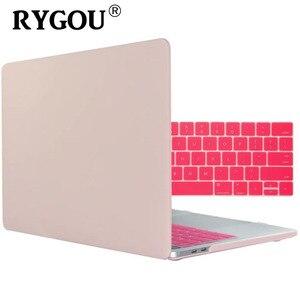 Image 1 - Etui na laptopa do Apple MacBook Air Pro Retina 11 12 13 15 16 etui na nowy MacBook Air 13.3 Pro 13.3 15.4 cala + obudowa klawiatury