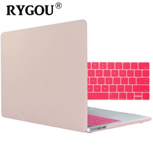 Laptop Case For Apple MacBook Air Pro Retina 11 12 13 15 16 Case for New Mac book Air 13.3 Pro 13.3 15.4 inch + Keyboard Cover