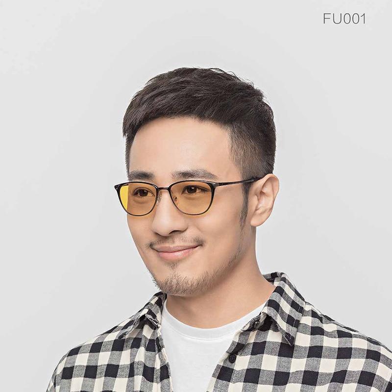 quadrado oval óculos millet ts 60% anti-azul 100% anti-uv vidro