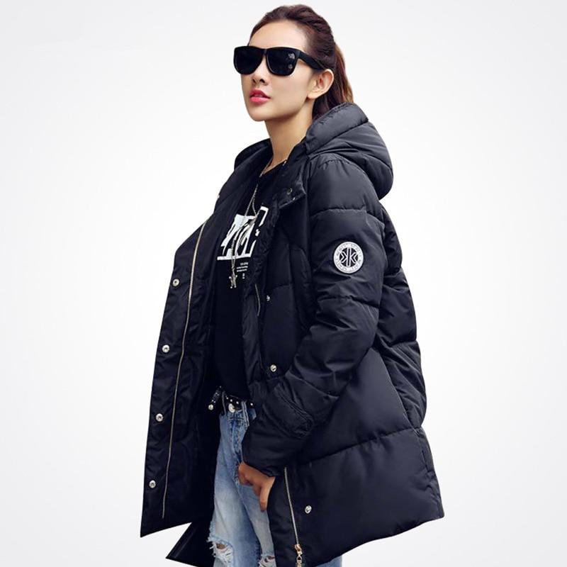 Hiver Outwear Blue Épaississement gris Femmes Mz1023 Femelle Noir Nouvelle Veste D'hiver Manteau blanc light Parkas rose Manteaux Coton Longue Pour 1a7xnYS