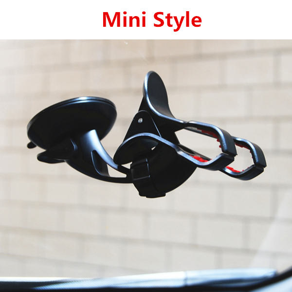 mini style black