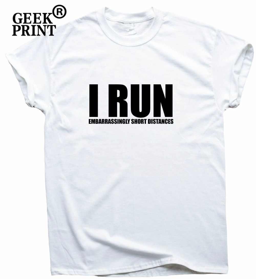 8e74903d Buy Funny Running Shirts - DREAMWORKS