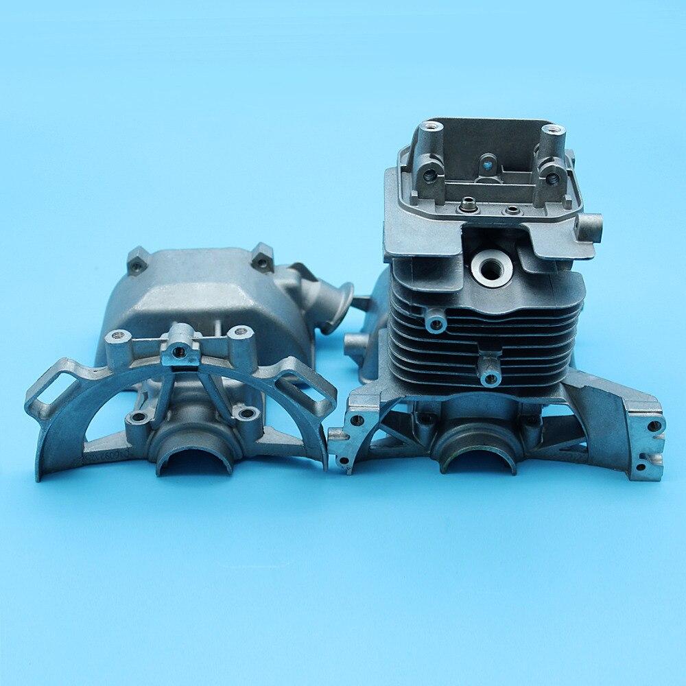 Conjunto do Cilindro do Cárter para Honda Motor Trimmer Brushcutter Substituir Peças 10100-z3f-405 Gx35 Gx35nt Hht35s Umk435 Gx35nts3