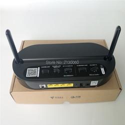 HS8145V ONU GPON ONT, HGU Dual Band Router 4GE + Wifi 2.4 GHz/5 GHz Dezelfde Functie als HG8245U HG8245Q2 GPON ONU