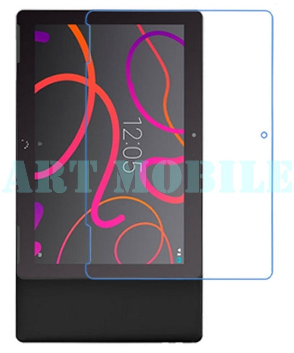 2177cb66d6 Nowy 5 Sztuk partia Anti Glare MATTE Screen Protector Dla BQ Aquaris M10  10.1-cal Tabeli PC Anty Linii Papilarnych Darmo wysyłka