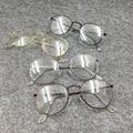 DRESSUUP 2016 Crianças Óculos de Armação de Metal Óculos de Leitura Óptica de Alta Qualidade Meninos Meninas Macio Materia Óculos oculos de grau