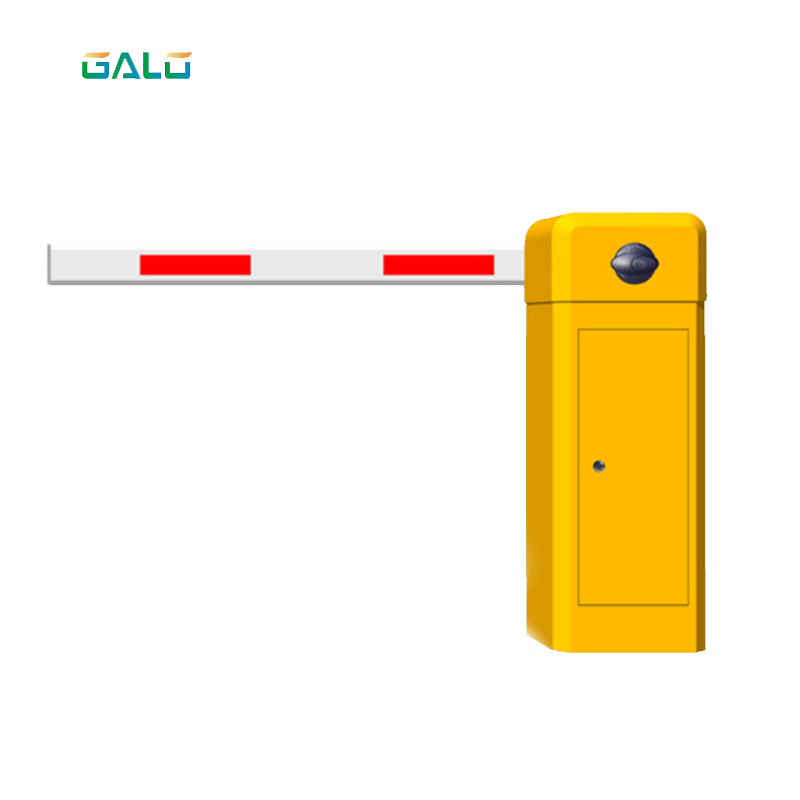 Automatic car blocking machine Parking Barrier gate Opener system 180 degree barrier gate automatic barrier car park barrier simple machines