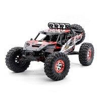 FEIYUE FY 07 FY07 RC автомобилей 1/12 4WD 2,4 г 45 км/ч высокая скорость RC автомобиля дистанционного управления грузовик игрушки бесщеточный дезерты гусен