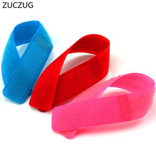 ZUCZUG 10pc Cable winder wrapped Cord Line Plug Earphone Cable Bobbin Winder Clip Holder Wrap Wire