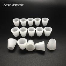 COSY MOMENT 5pcs/pack  Medium-sized Shisha Hose Gr
