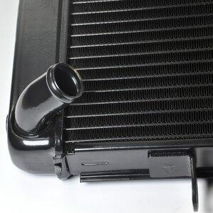 Радиатор охлаждения мотоцикла LOPOR, алюминиевый радиатор охлаждения для Honda CB1300 X-4 CB 1300 X4, Новинка