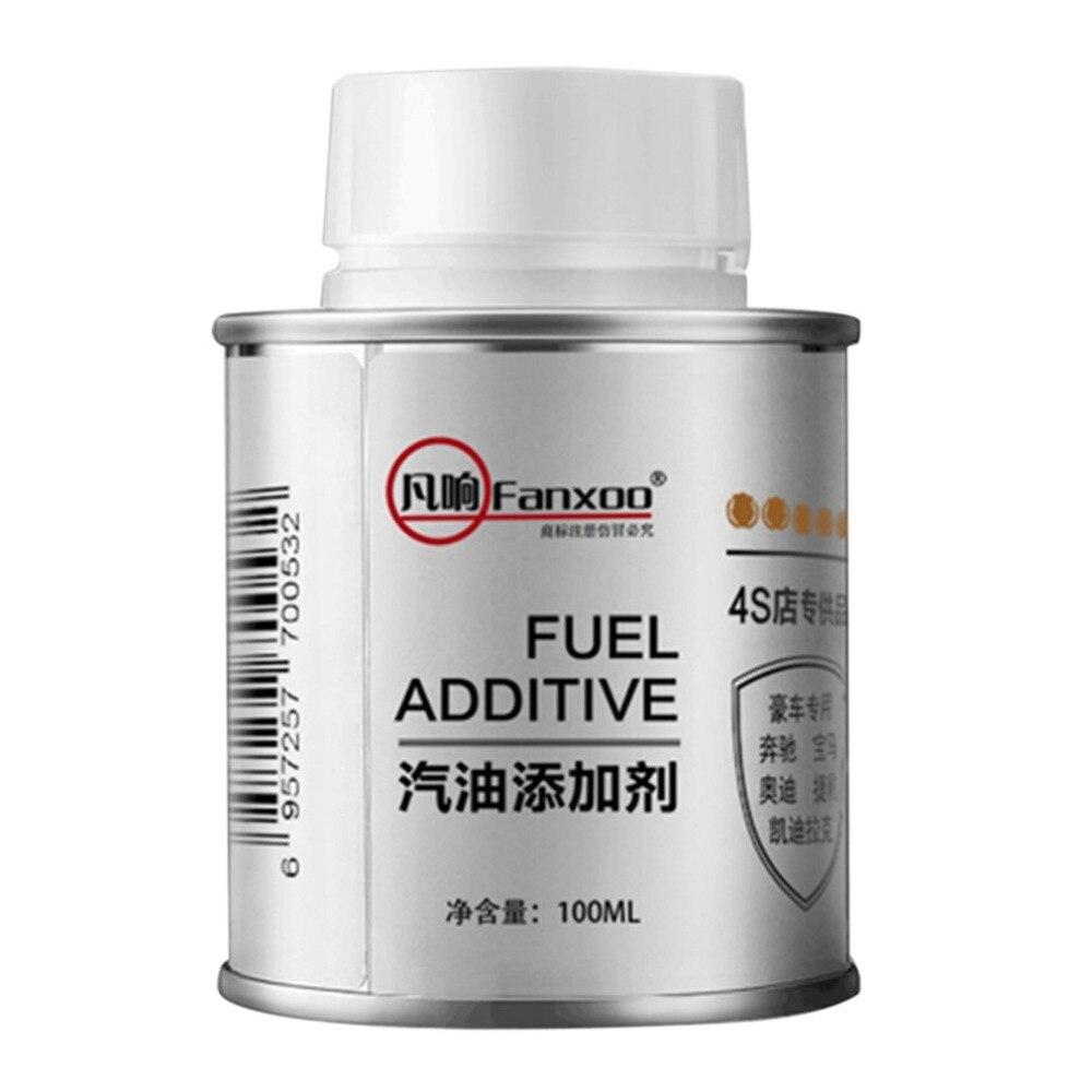100ML Fuel Saver Additives Gasoline Additive Engine Oil Cleaner Car Oil Fuel Additives Reduce Fuel Consumption