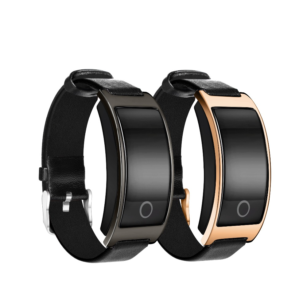 NEW CK11S Smart bracelet bluetooth watch IP67 waterproof blood pressure heart rate monitor step reminder for