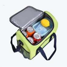Large Capacity Cooler Bags Oxford Lunch Shoulder Bags For Women Kids Family Picnic Party Thermal Bag