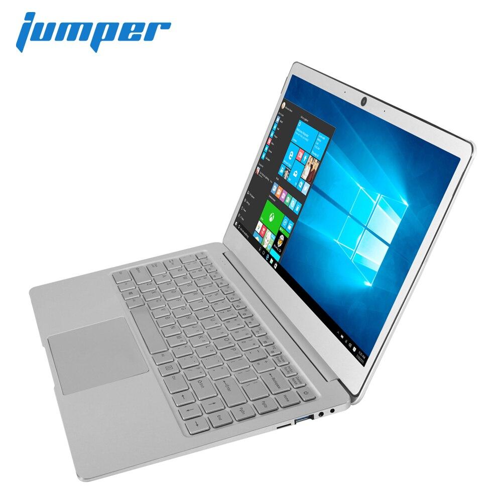 Métal cas ordinateur portable Cavalier EZbook X4 14 pouce IPS affichage portable rétro-éclairé clavier Gemini Lac N4100 4 gb 128 gb SSD double bande wifi