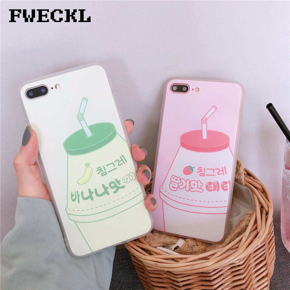 Banana Milk Iphone Custodia Best 7021a Ff4ec